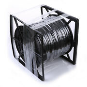 Sannce 1pcs 500ft 150m Dc Rg59 Coaxial Cable Cord 75 Ohms 18/2 Awg Power Wire Us