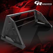 Heavy Duty Truck Bed Chase Rack Black Roll Bar For 09-18 Ford F150 Styleside
