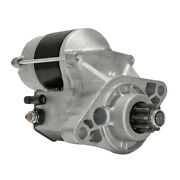 Starter For 1992-1993 Acura Integra 17273 Remanufactured