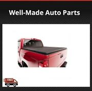 Extang 84480 For Ford F-150 15-18 6.5' Bed Solid Fold 2.0 Toolbox Tonneau Cover