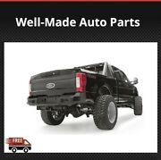 Fab Fours Premium Rear Bumpers For 17-18 Ford F-250/350 Sd - Fs17-w4150-1