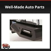 Fab Fours Vengeance Series Rear Bumpers For 15-18 Ford F-150 - Ff15-e3251-1
