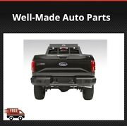 Fab Fours Premium Rear Bumpers For 15-18 Ford F-150 - Ff15-w3250-1