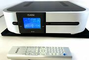 Classe Audio Cdp-102 Cd Player With Remote