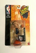 1998 Nba Jams Court Collection Keith Van Horn New Jersey Nets Action Figure