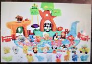 New Fisher Price Little People A To Z Learning Zoo  U2