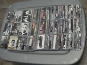 1992 Elvis Presley Rivergroup Base Cards With Subsets
