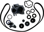 Engine Timing Belt Kit With Water Pump Autopart Intl 2030-536637