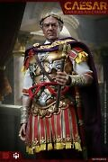 1/6 Haoyutoy Hh18023 Imperial Army-julius Caesar Action Figure Doll Model Toy