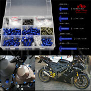 Fit For X-max N-max Tmax Complete Fairing Bolt Screw Nuts Washers Fastener