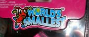 Worlds Coolest And Smallest Toys 8 Ball Magic Barbie Electronic Games See Desc