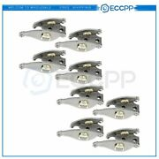 08-10 6.4l Diesel For Ford 8pcs Rocker Arms Assembly Dual Intake Exhaust