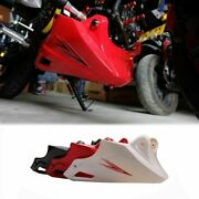 Engine Protector Cover Shrouds Fairing Belly Pan For 2013-15 Honda Msx 125 Grom