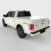 Tonneau Cover-67.1 Bed Undercover Uc2156l-ug Fits 15-18 Ford F-150