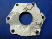 313228 0313228 Gear Housing Cover 1977 235hp Omc Sterndrive