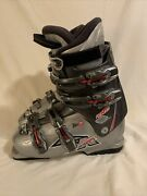 Nordica One 8 As Flex Index Sz 260/265 305mm See Pics For Condition