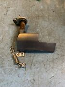 Ip7619 Yamaha Stbd Side Cowl Latch Lever Clamp 6cb-42817-01-8d F300nca 2017
