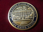 Official Joseph R Biden 46th President Of The United States Challenge Coin
