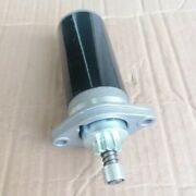 Electric Starter Motor For Nissan Outboard 8hp 9.8hp 15hp 18hp 2/4-stroke