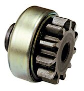 Starter Drive Gear Clutch For 67-80 Harley Sportster 31443-65a 67503