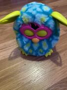 2012 Furby- Tested And Working- Blue/green/pink