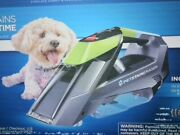 Bissell 2003 Pet Stain Eraser Cordless Carpet And Upholstery Cleaner -new Open Box