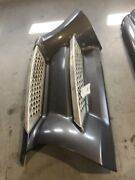 Kenworth T700 Driver Side Front Step Fairing Tag 14544 Driver Side Fairing / S