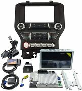 Sync 1 To Sync 3 Upgrade Kit Fit For Ford Mustang 2015-2020 Sync3.4 Whole Kit