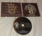The Mayfield Four W Myles Kennedy Advance Fallout Sampler Radio Station Promo Cd