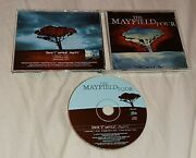 The Mayfield Four W Myles Kennedy Don't Walk Away Radio Station Promo Cd Fallout