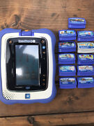 Vetch Innotab 2 S Plus 11 Games Camera Stylist Cover Super Clean Learning Tablet