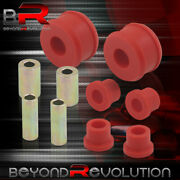 For 1985-2005 Vag Jetta Golf Replacement Front Control Arm Polyurethane Bushings
