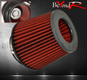 For Ford 4 Performance Cars Automotive Truck Suv Dry Air Filter Intake Carbon