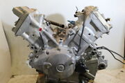 2003 Honda Rvt1000r Rc51 Engine Motor Unknown Miles Strong Runner Good To Go
