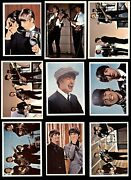 1964 Topps Beatles Diary Almost Complete Set 6 - Ex/mt
