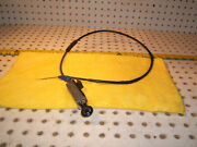 Mercedes W110 190 Gas Single Carburetor Choke Pull 1 Switch And1 Knob With 1 Cable