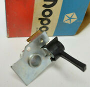 Nos 1975-1979 Dodge Plymouth Rear Defogger Switch