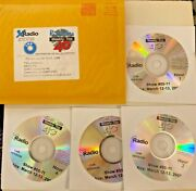Radio Show 12/13/05 Rick Dees Top 40 Bowling For Soup Killers Ludacris Jet