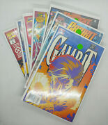 Magneto Gambit And Bishop Cyclops And Phoenix Marvel Comics 18 Issues Lot
