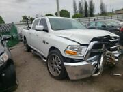 Front Axle 3.73 Ratio Fits 12 Dodge 2500 Pickup 387831