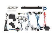Traxxas 8095 Led Light Set Complete With Power Supply Fits 8011 Body