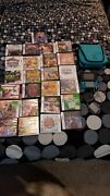Nintendo 3ds Plus Games, Box And Case