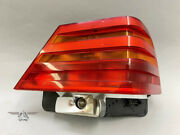 Mercedes W140 S420 S500 Taillight Tail Light Lamp Rear Right Side 92-94 Oem