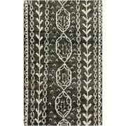 Transitional Area Rugs 100 Jute Hand Knotted Medium Pile For Home Decor