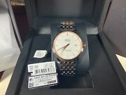 Mido Baroncelli Heritage Stainless Steel M0274072201000 Automatic Menandrsquos Watch