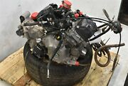2017 Can-am Commander 800r Engine Motor Complete Ready To Install Can Am