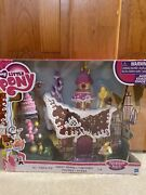 My Little Pony, Friendship Is Magic Collection Pinkie Pie Sweet Shoppe