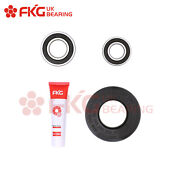 Fkg New Front Load Maytag Whirlpool Washer Bearing And Seal Kit 280232 W10004170