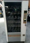 Automatic Products Snack / Candy Vending Machine Snackshop Lcm2
