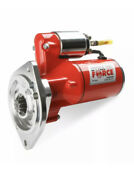 Msd 5092 Red Dynaforce Starter For Ford Big Block 351m 400 429 And 460